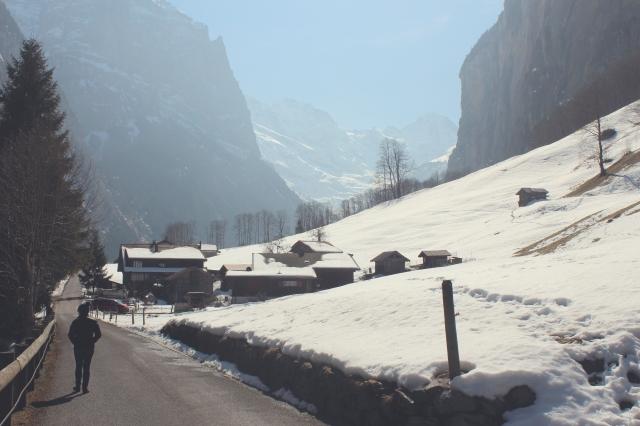 Swiss45